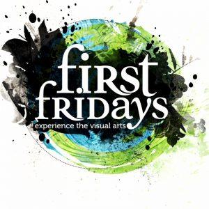 First Friday, photograph, art